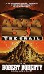Area 51 The Grail